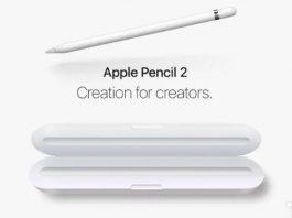 Apple Pen 2 ซป้องกันการตกพื้น ชาร์จไฟง่ายด้วยระบบ wireless รองรับเฉพาะ iPad Pro(2019) ราคาสูง แถมเขียนยากกว่า
