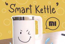 รีวิว xiaomi smart kettle ราคา mi home
